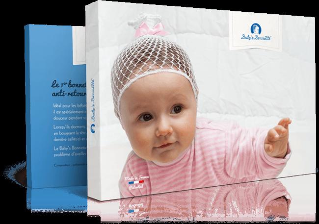 Coffret du Baby's Bonnette