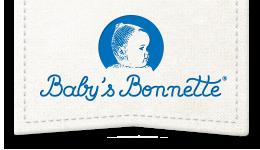 Logo Baby's Bonnette
